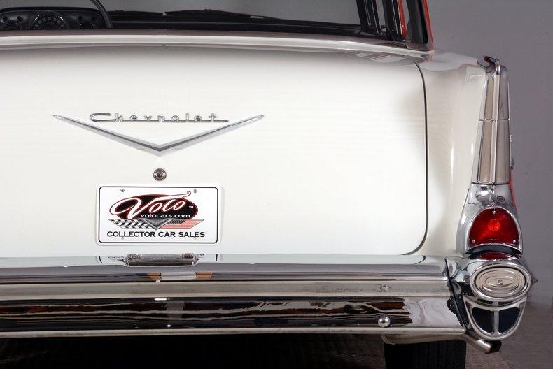 1957 Chevrolet 150 Image 31