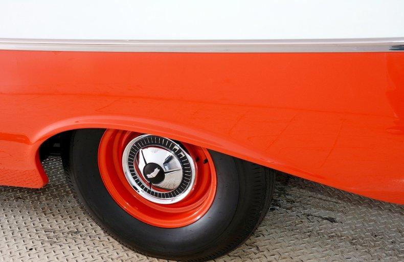 1957 Chevrolet 150 Image 34