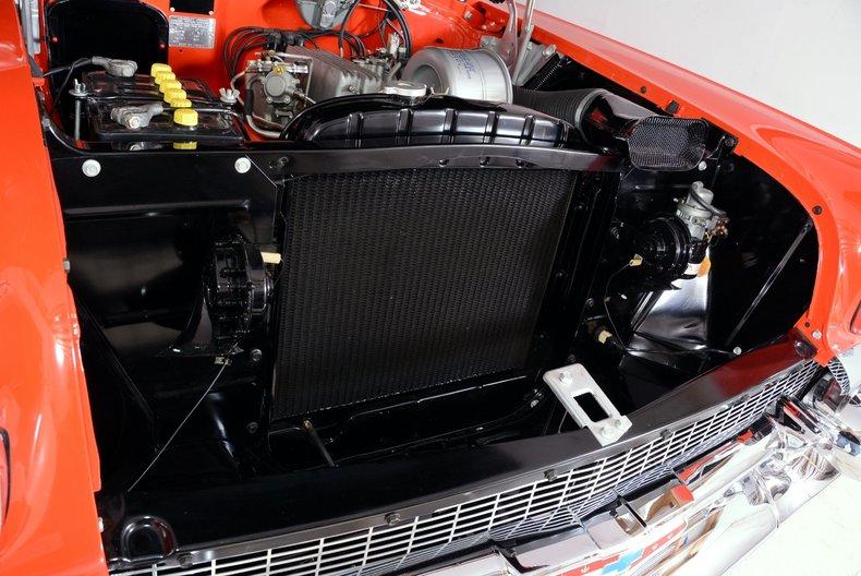 1957 Chevrolet 150 Image 37