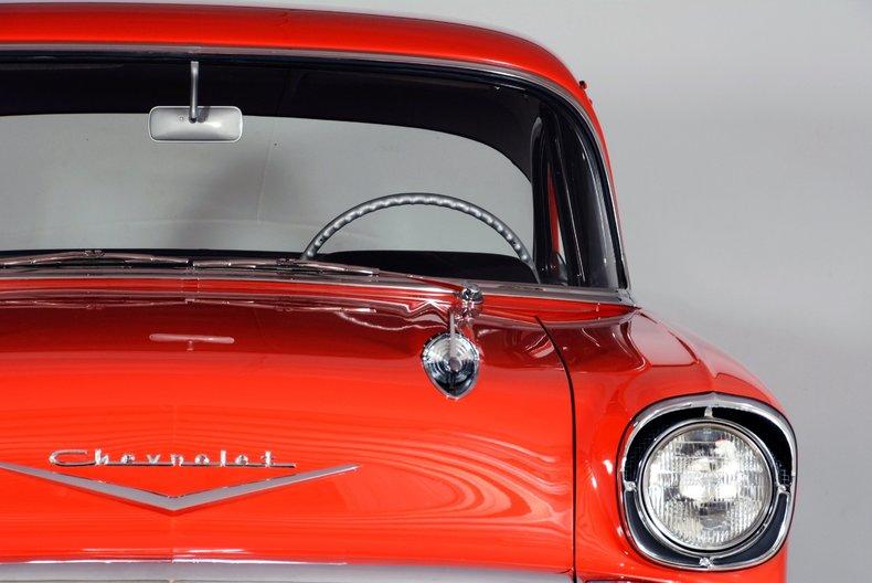 1957 Chevrolet 150 Image 38