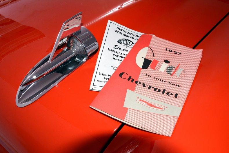 1957 Chevrolet 150 Image 44