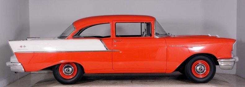1957 Chevrolet 150 Image 46