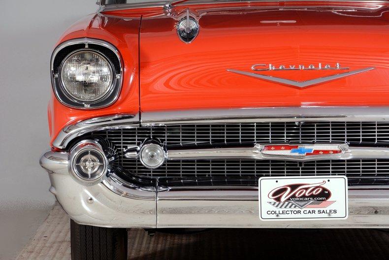 1957 Chevrolet 150 Image 49