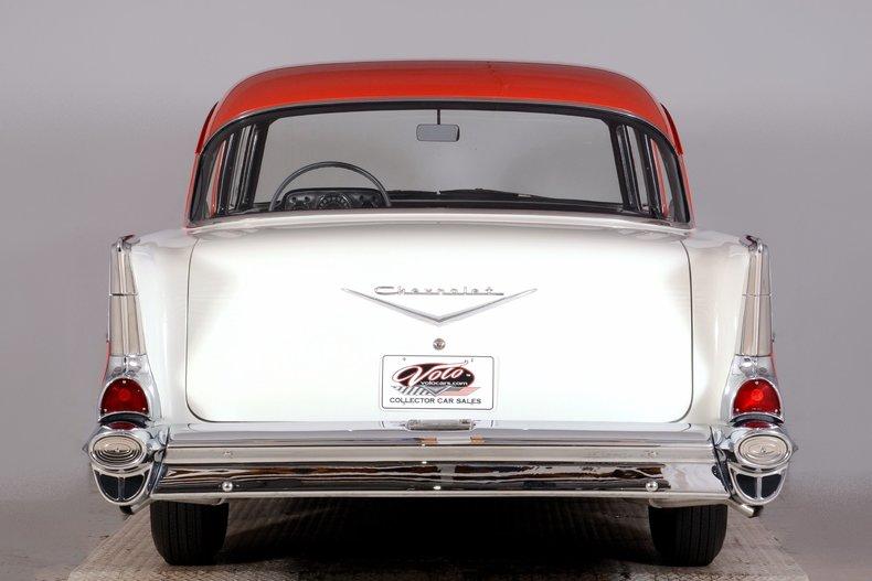 1957 Chevrolet 150 Image 50