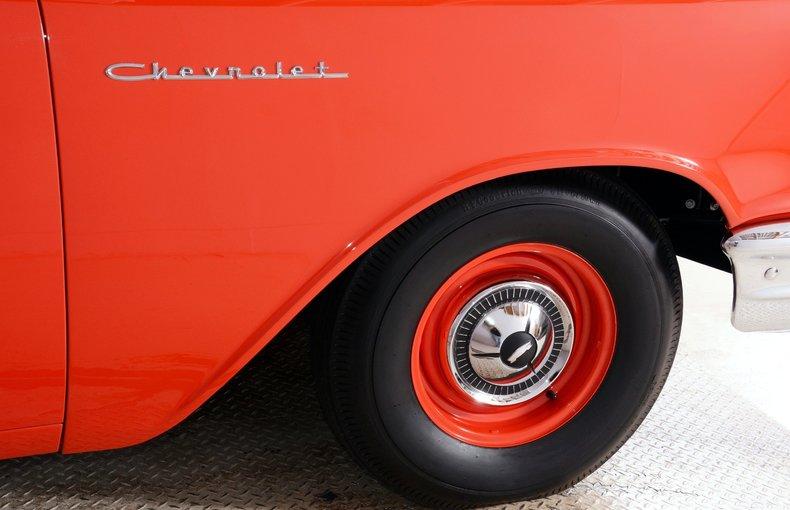 1957 Chevrolet 150 Image 51