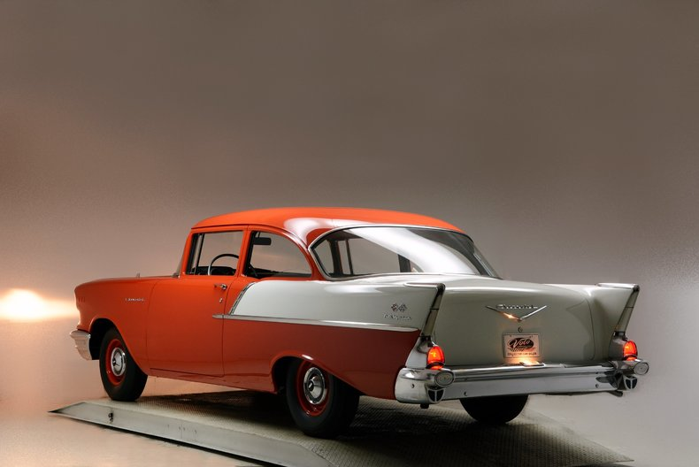 1957 Chevrolet 150 Image 52
