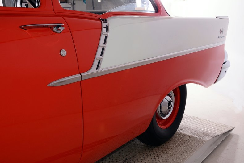 1957 Chevrolet 150 Image 57