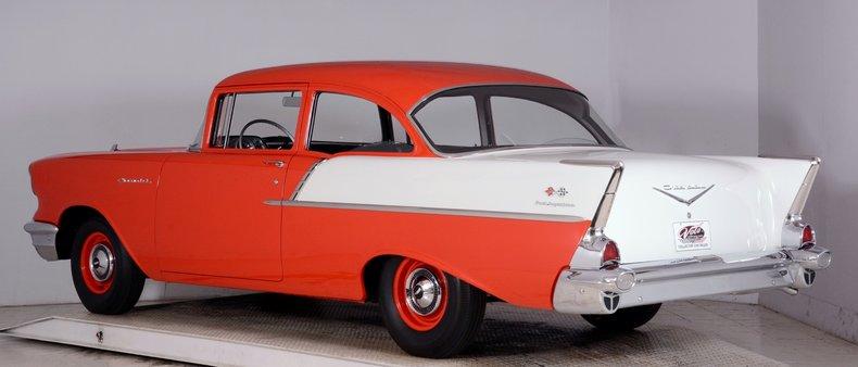 1957 Chevrolet 150 Image 62