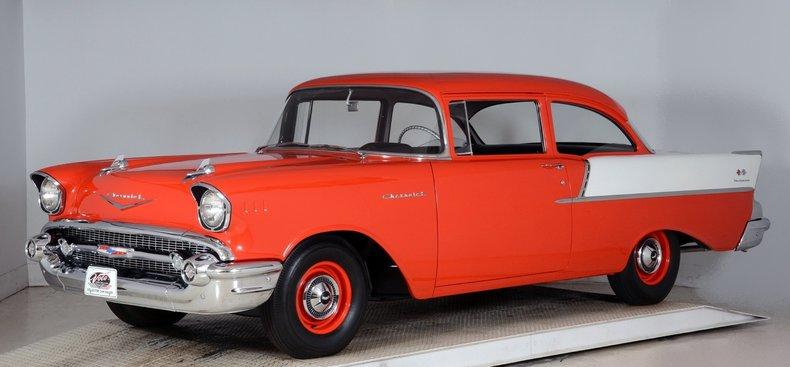 1957 Chevrolet 150 Image 67