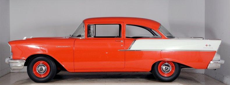1957 Chevrolet 150 Image 68