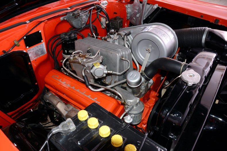 1957 Chevrolet 150 Image 70