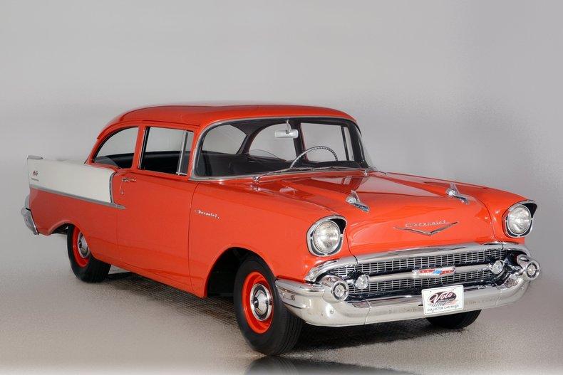 1957 Chevrolet 150 Image 72