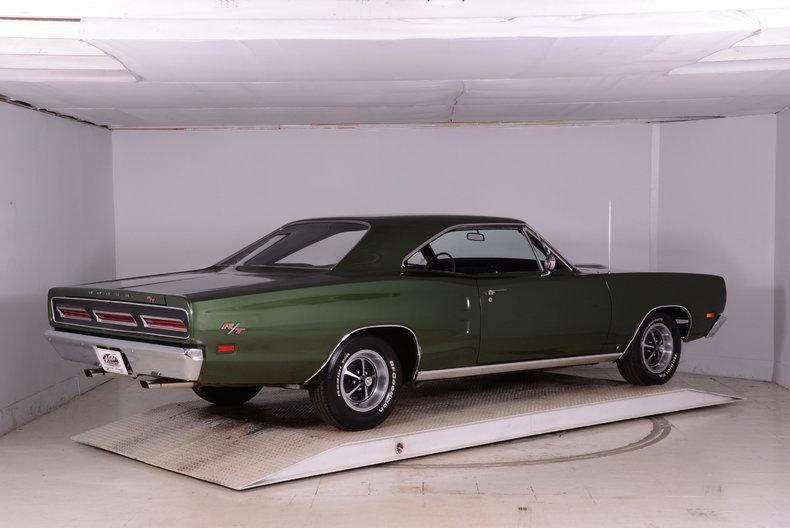 1969 Dodge Coronet Image 3