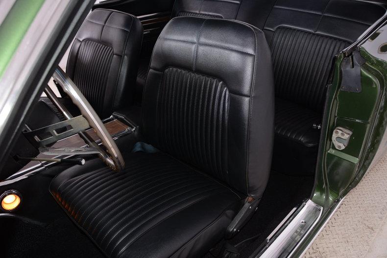 1969 Dodge Coronet Image 5