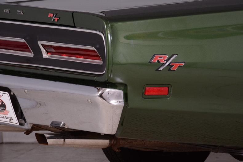 1969 Dodge Coronet Image 9