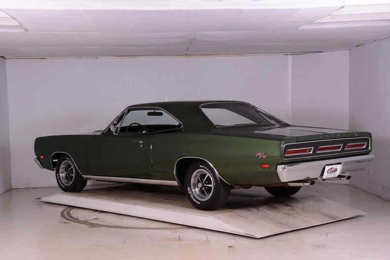 1969 Dodge Coronet Image 11