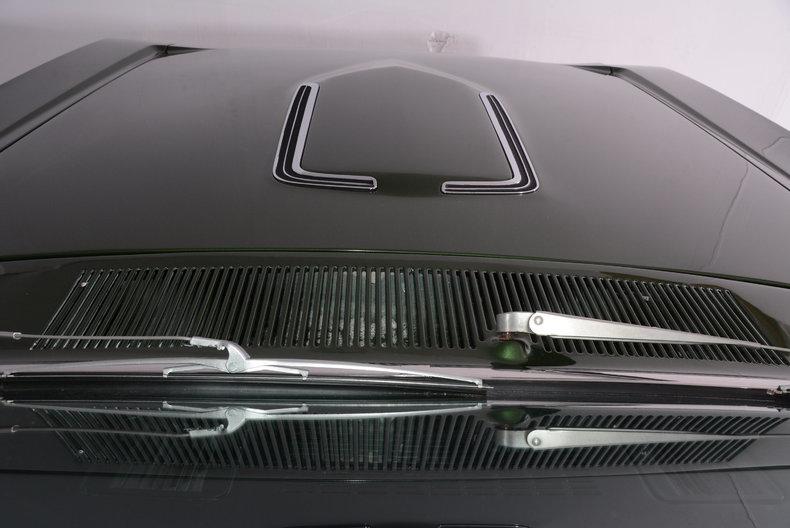 1969 Dodge Coronet Image 12