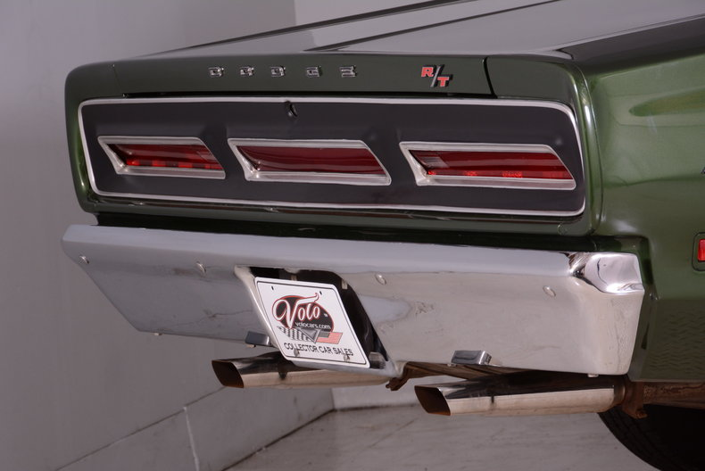 1969 Dodge Coronet Image 13
