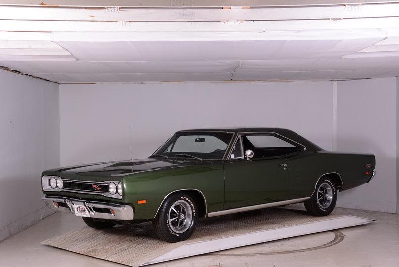 1969 Dodge Coronet Image 14
