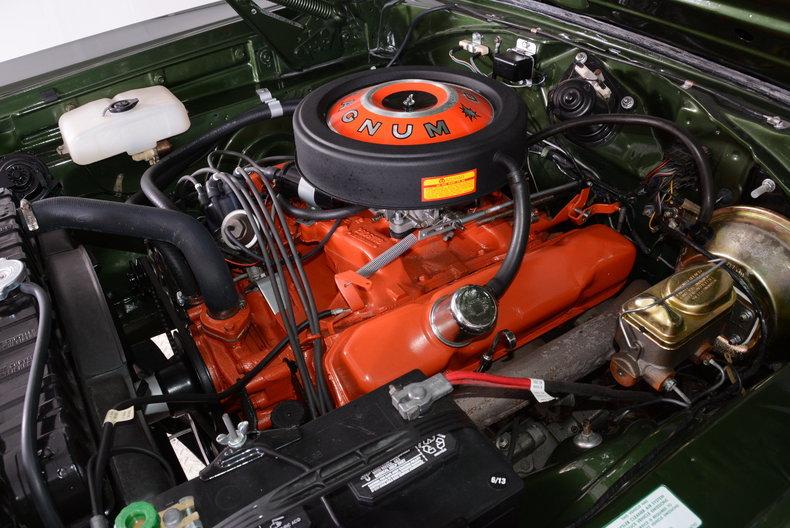1969 Dodge Coronet Image 15