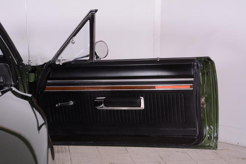 1969 Dodge Coronet Image 20
