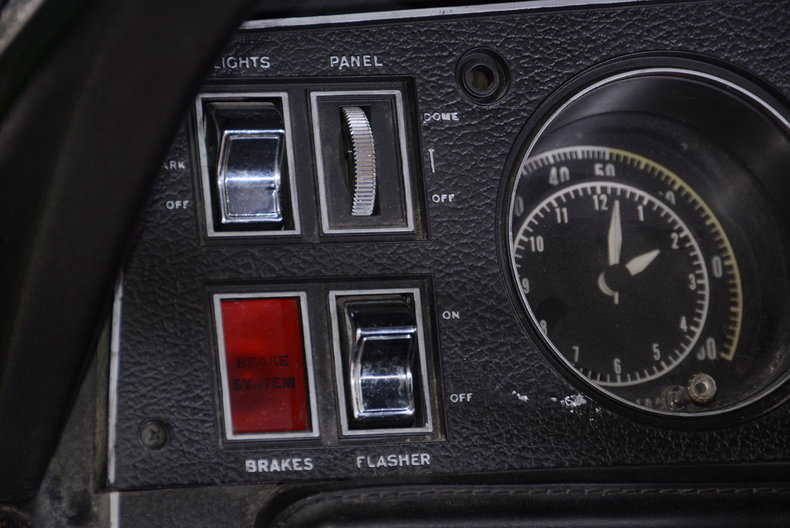 1969 Dodge Coronet Image 23