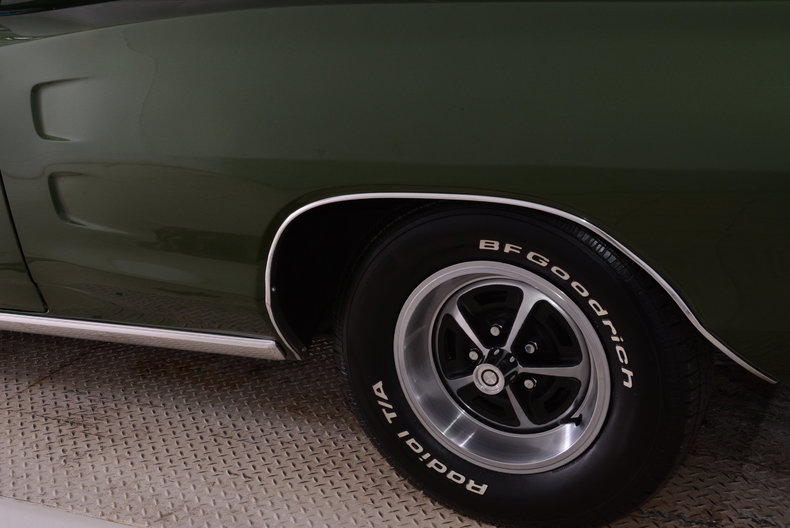 1969 Dodge Coronet Image 27