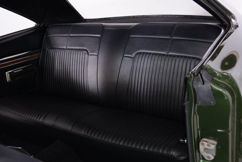 1969 Dodge Coronet Image 30