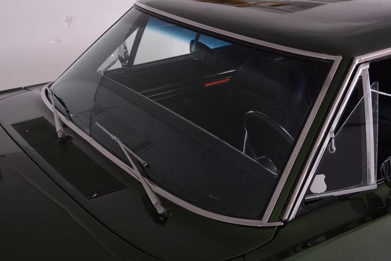 1969 Dodge Coronet Image 33