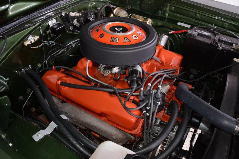 1969 Dodge Coronet Image 34