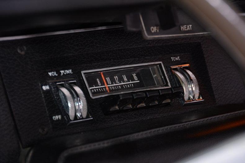 1969 Dodge Coronet Image 37