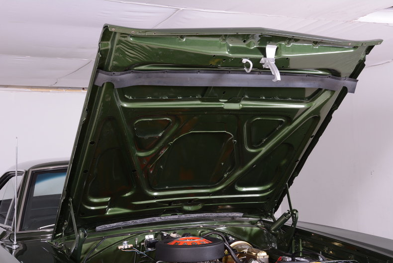 1969 Dodge Coronet Image 39