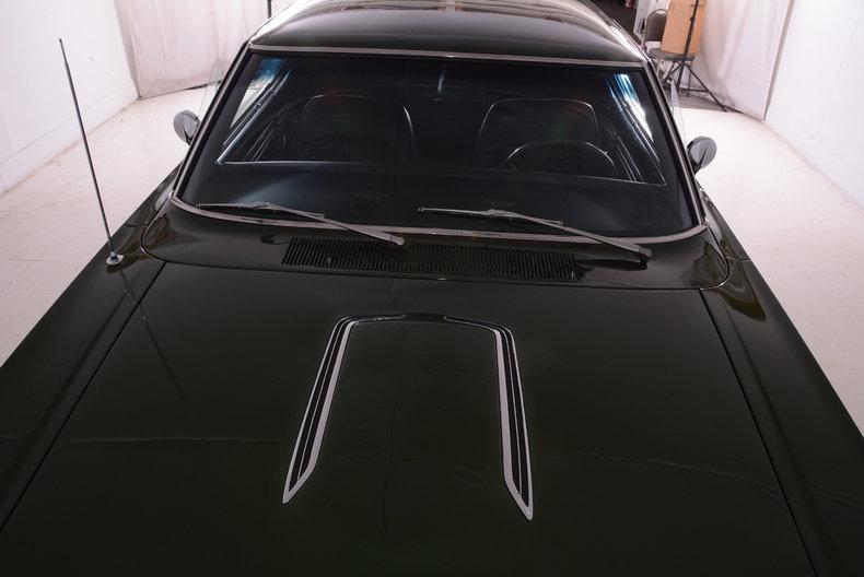 1969 Dodge Coronet Image 40