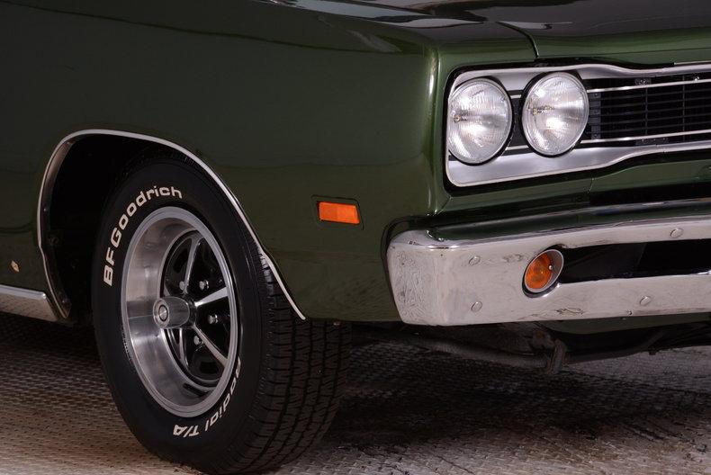 1969 Dodge Coronet Image 42