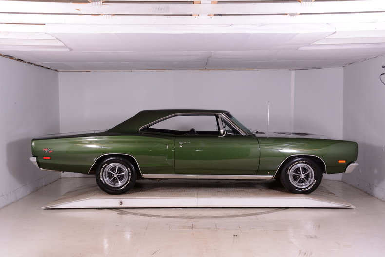 1969 Dodge Coronet Image 47