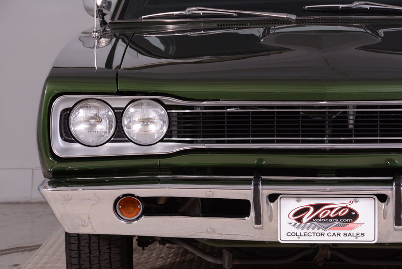 1969 Dodge Coronet Image 48