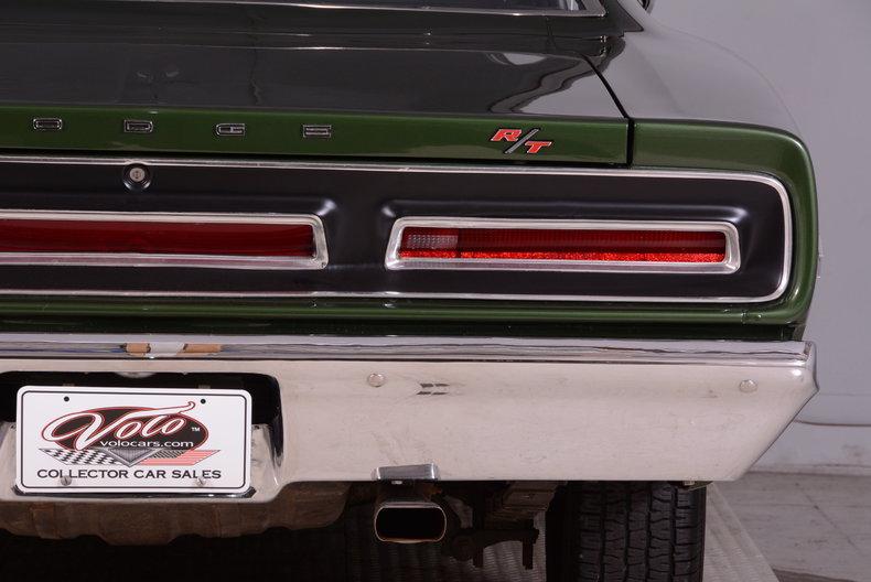 1969 Dodge Coronet Image 49