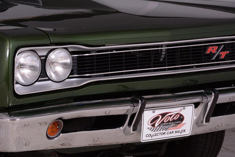 1969 Dodge Coronet Image 51
