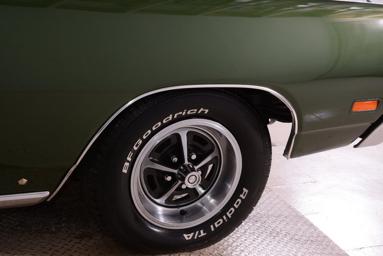 1969 Dodge Coronet Image 55