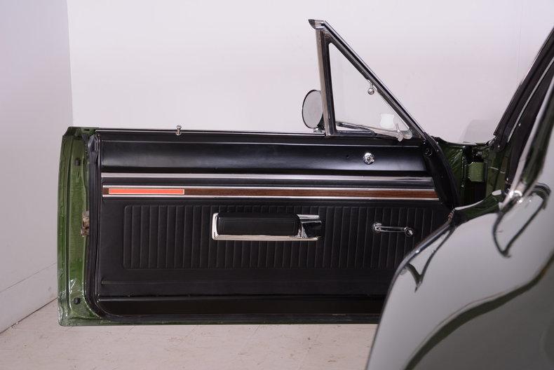 1969 Dodge Coronet Image 56