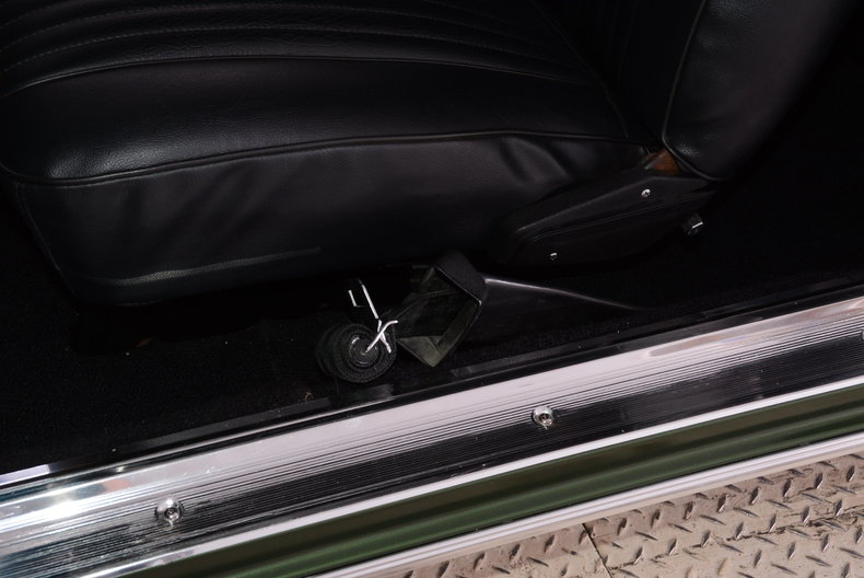 1969 Dodge Coronet Image 57