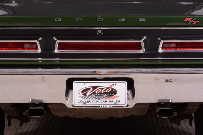 1969 Dodge Coronet Image 59