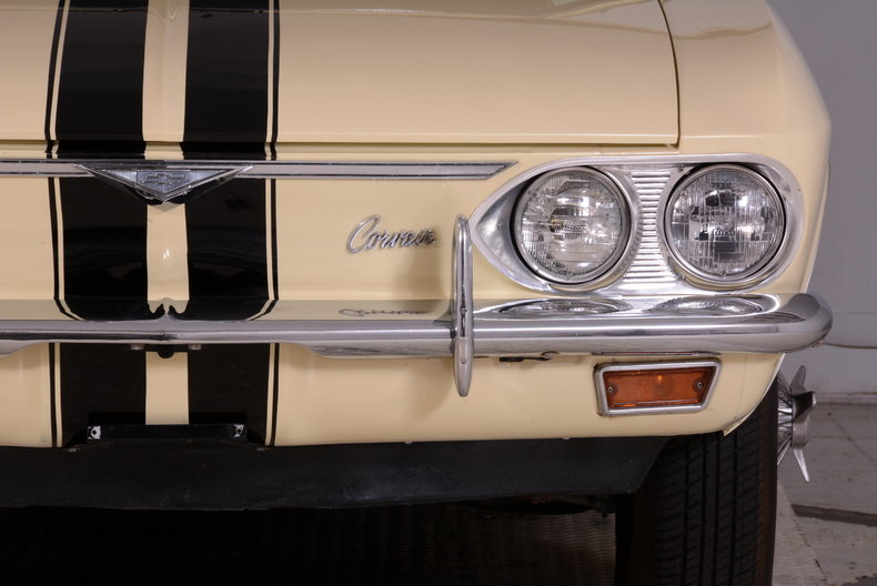 1966 Chevrolet Corvair Image 40