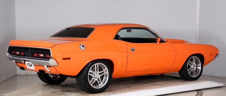 1971 Dodge Challenger Image 3