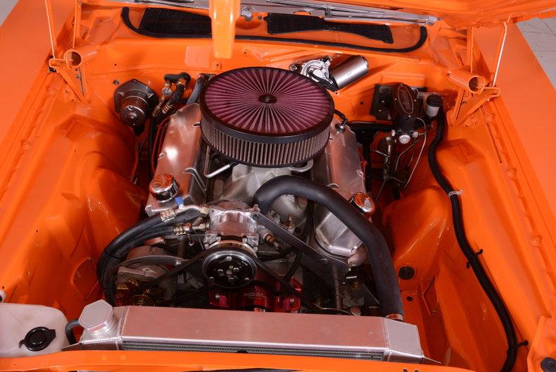 1971 Dodge Challenger Image 4
