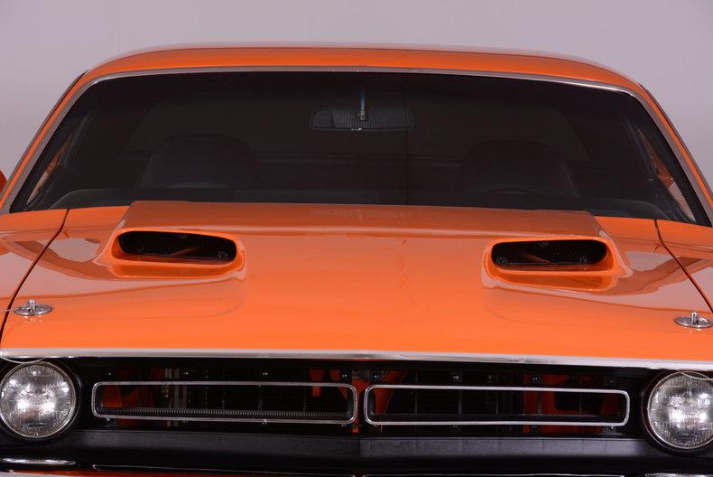 1971 Dodge Challenger Image 5