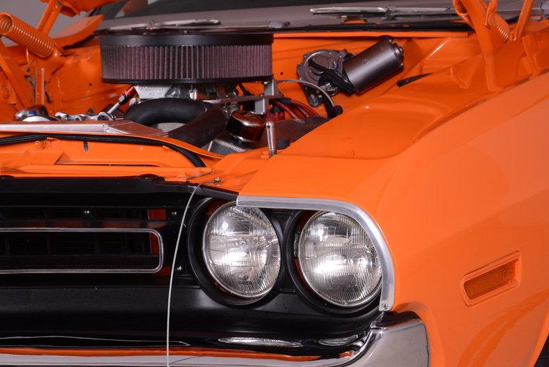 1971 Dodge Challenger Image 9