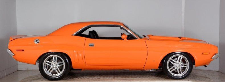 1971 Dodge Challenger Image 16