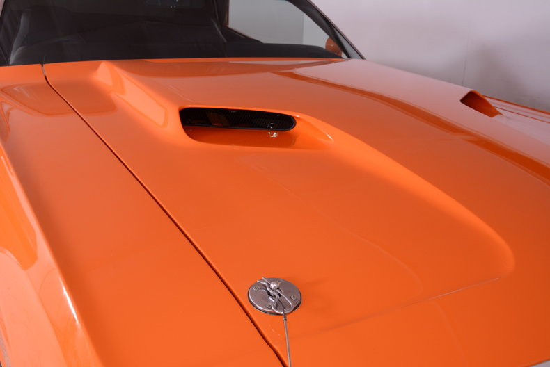 1971 Dodge Challenger Image 17