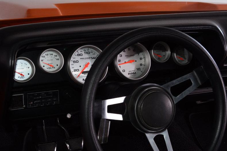 1971 Dodge Challenger Image 21